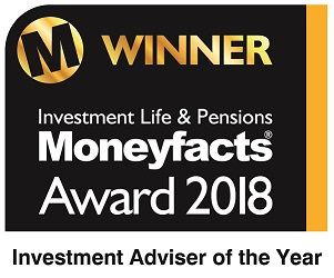 Kellands Hale wins coveted Moneyfacts Award 2018