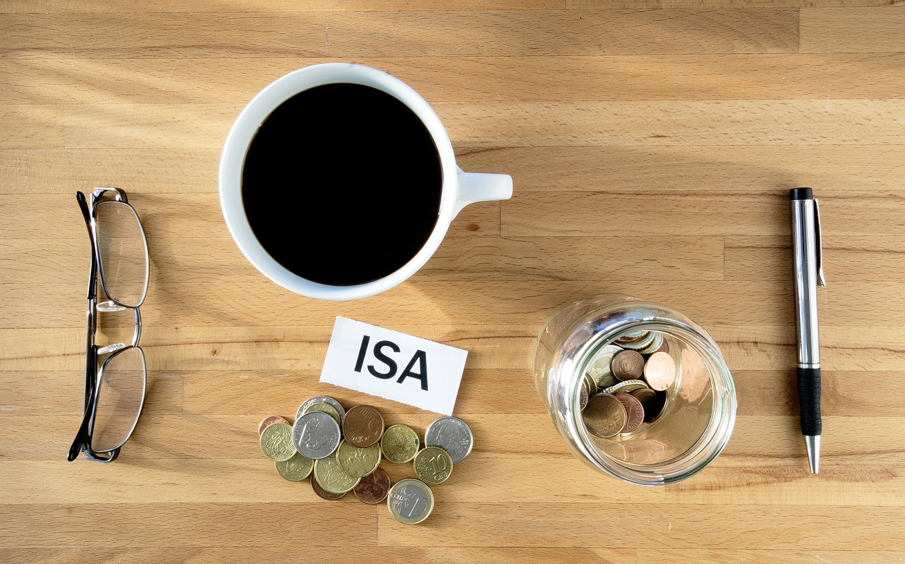 Why it makes sense to invest in an ISA at the start of the tax year